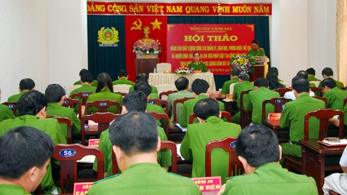 Xuất hiện mại dâm trẻ em nam ở Hà Nội và TP.HCM - 2