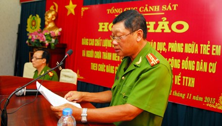 Xuất hiện mại dâm trẻ em nam ở Hà Nội và TP.HCM - 1