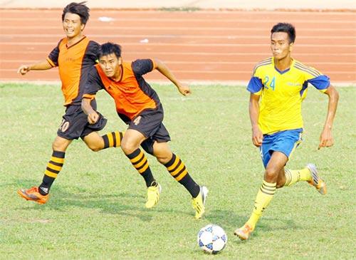 CLB Cà Mau chính thức xin VFF dự giải hạng Nhất - 1