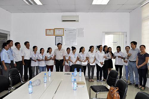 Công nhân, hộ nghèo Đồng Nai xúc động nhận quà từ Deca.vn - 4