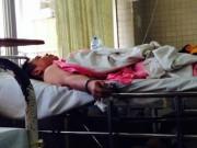 An ninh Xã hội - Ghen tuông, chồng đâm chết vợ rồi tự sát