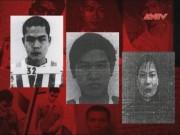 Video An ninh - Lệnh truy nã tội phạm ngày 12.11.2015