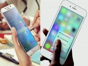 Thời trang Hi-tech - Top 5 smartphone hot nhất thị trường tháng 11