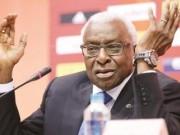 """Thể thao - Scandal tham nhũng, doping: IOC """"trảm"""" cựu chủ tịch IAAF"""