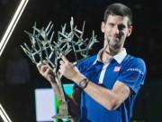 Thể thao - Djokovic hướng tới siêu kỷ lục tiền thưởng