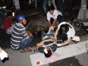 Tin tức trong ngày - Sơ cứu nạn nhân TNGT thế nào cho đúng cách?