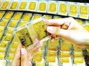 Tài chính - Bất động sản - Giá vàng hôm nay 12/11 quay đầu giảm, chênh lệch nới rộng