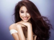 Ca nhạc - MTV - Clip: Hoa hậu Phạm Hương khoe giọng hát ngọt ngào