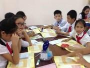 Giáo dục - du học - Nhiều nỗi lo mô hình trường học mới