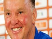 Bóng đá - Nội tình MU: Khi Van Gaal là kẻ thức thời