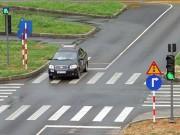 Tin tức trong ngày - Cấp giấy phép lái xe số tự động từ 1.1.2016
