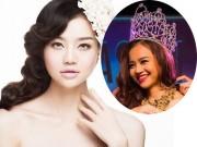 Thời trang - Chuyện về nàng hoa hậu Việt từng từ chối yêu đại gia