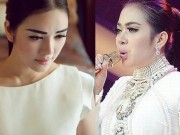 Bất ngờ với nữ ca sĩ Indonesia giống hệt Lý Nhã Kỳ