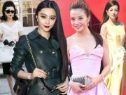 """Phim - 6 quý bà """"giàu nứt đố đổ vách"""" của làng giải trí Hoa ngữ"""