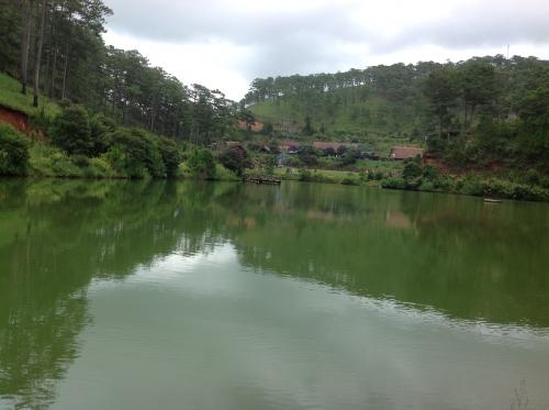 Làng Cù Lần- chốn yên bình giữa rừng thông reo - 3