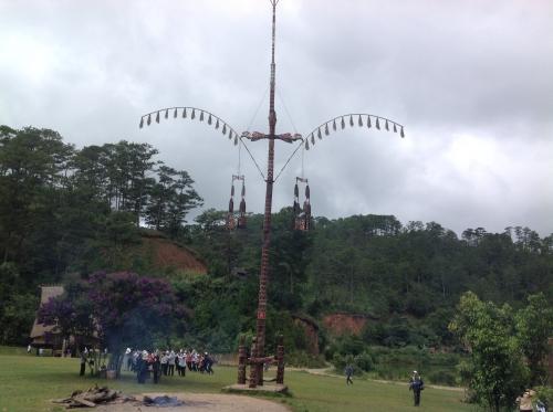 Làng Cù Lần- chốn yên bình giữa rừng thông reo - 6