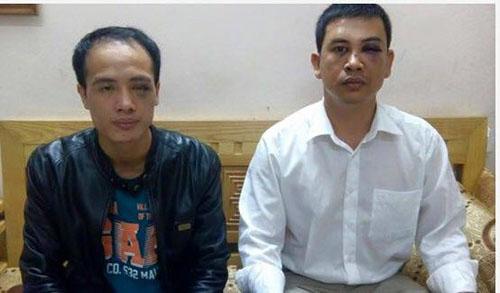 ĐBQH gặp tướng Chung vụ 2 luật sư bị đánh - 1