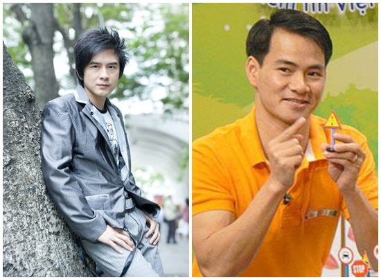 Sao Việt bằng tuổi: Ai trẻ trung hơn? - 11
