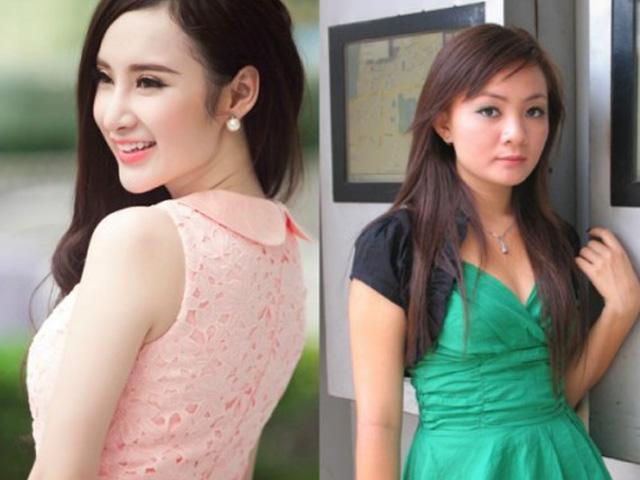 Sao Việt bằng tuổi: Ai trẻ trung hơn? - 2