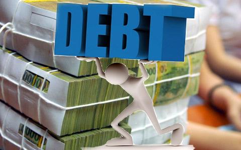 """Bộ Tài chính: """"Vay nợ để trả nợ"""" không làm cho nợ ngày càng tăng - 1"""