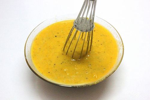 Tuyệt chiêu giảm cân từ súp khoai lang thơm ngon - 7