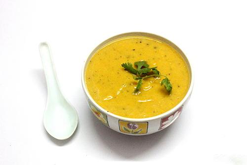 Tuyệt chiêu giảm cân từ súp khoai lang thơm ngon - 8
