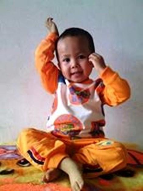 Bé trai ba tuổi mất tích bí ẩn hơn 5 tháng - 1