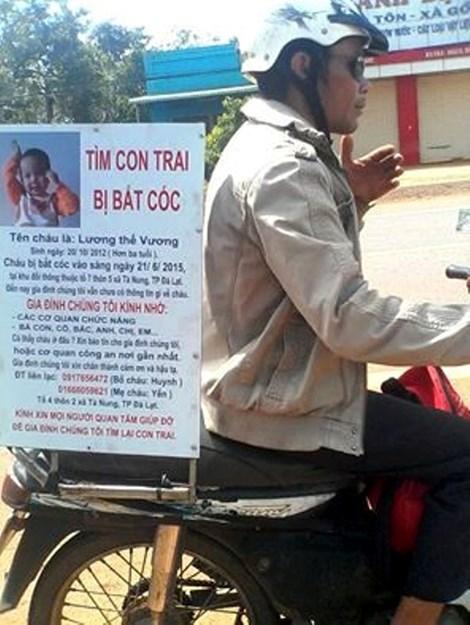Bé trai ba tuổi mất tích bí ẩn hơn 5 tháng - 2