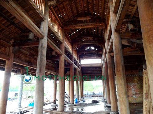 Ngắm đền thờ Tổ nghiệp trăm tỷ của Hoài Linh, Vượng Râu - 13