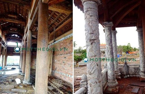 Ngắm đền thờ Tổ nghiệp trăm tỷ của Hoài Linh, Vượng Râu - 14