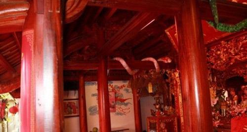 Ngắm đền thờ Tổ nghiệp trăm tỷ của Hoài Linh, Vượng Râu - 4