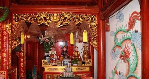 Ngắm đền thờ Tổ nghiệp trăm tỷ của Hoài Linh, Vượng Râu - 5