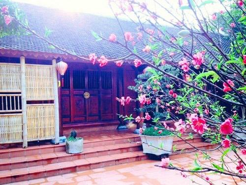 Ngắm đền thờ Tổ nghiệp trăm tỷ của Hoài Linh, Vượng Râu - 7