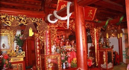 Ngắm đền thờ Tổ nghiệp trăm tỷ của Hoài Linh, Vượng Râu - 3