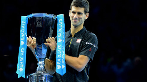 "ATP Finals 2015: Federer ""nhẹ gánh"" hơn Nadal - 2"