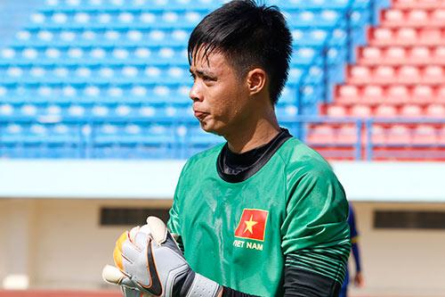 """U21 Việt Nam """"luyện công"""" chờ so tài U21 Thái Lan - 10"""