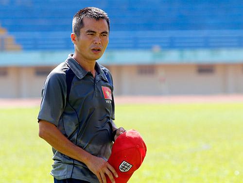 """U21 Việt Nam """"luyện công"""" chờ so tài U21 Thái Lan - 11"""