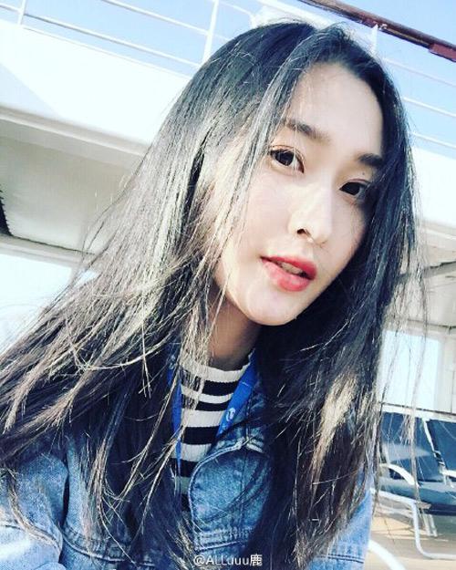 """""""Bản sao Thu Thảo"""" đăng quang Hoa hậu Trung Quốc - 8"""