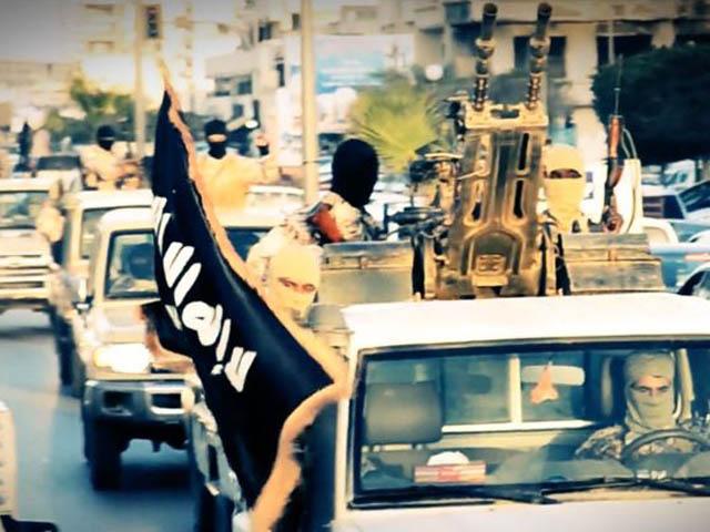 """IS đe dọa Nga: """"Máu sẽ chảy tràn như đại dương"""" - 1"""