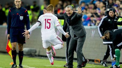 Tin HOT tối 13/11: Rooney từng chọn Costa hay nhất NHA - 2
