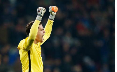 Tin HOT tối 13/11: Rooney từng chọn Costa hay nhất NHA - 1