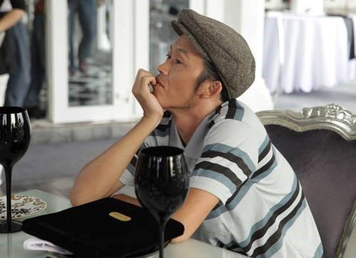 """Loạt ảnh Hoài Linh """"da đụng xương"""" khiến fan xót xa - 7"""