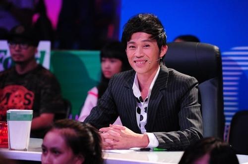 """Loạt ảnh Hoài Linh """"da đụng xương"""" khiến fan xót xa - 3"""