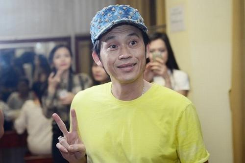 """Loạt ảnh Hoài Linh """"da đụng xương"""" khiến fan xót xa - 6"""