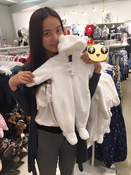 Phan Như Thảo bác bỏ tin đồn mang thai - 2