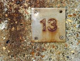 """13 câu chuyện kỳ quái về """"thứ Sáu ngày 13"""" - 2"""