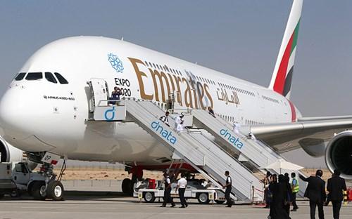 Bên trong chiếc Airbus khổng lồ chở được cả thị trấn - 1