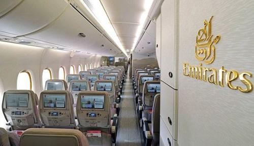 Bên trong chiếc Airbus khổng lồ chở được cả thị trấn - 6