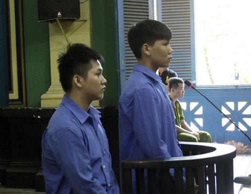 Nam sinh giết nghệ sĩ Đỗ Linh lãnh 12 năm tù - 1