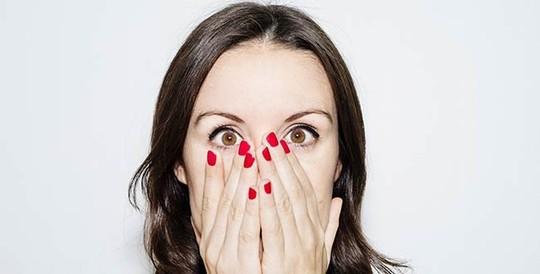 5 bước cơ bản tránh hôi miệng hiệu quả - 1